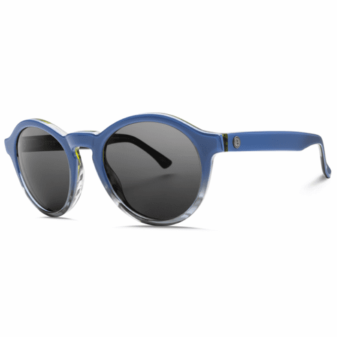 (Sale!!!) Electric Reprise Sunglasses<br>Blue Fade/Melanin Grey