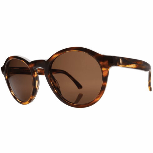 (Sale!!!) Electric Reprise Sunglasses<br>Tortoise Shell/Melanin Bronze