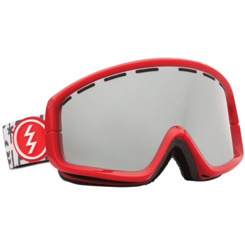 (Sale!!!) Electric Visual EGB2 Snow Goggles<br>Torin Yater Wallace/Bronze Silver Chrome