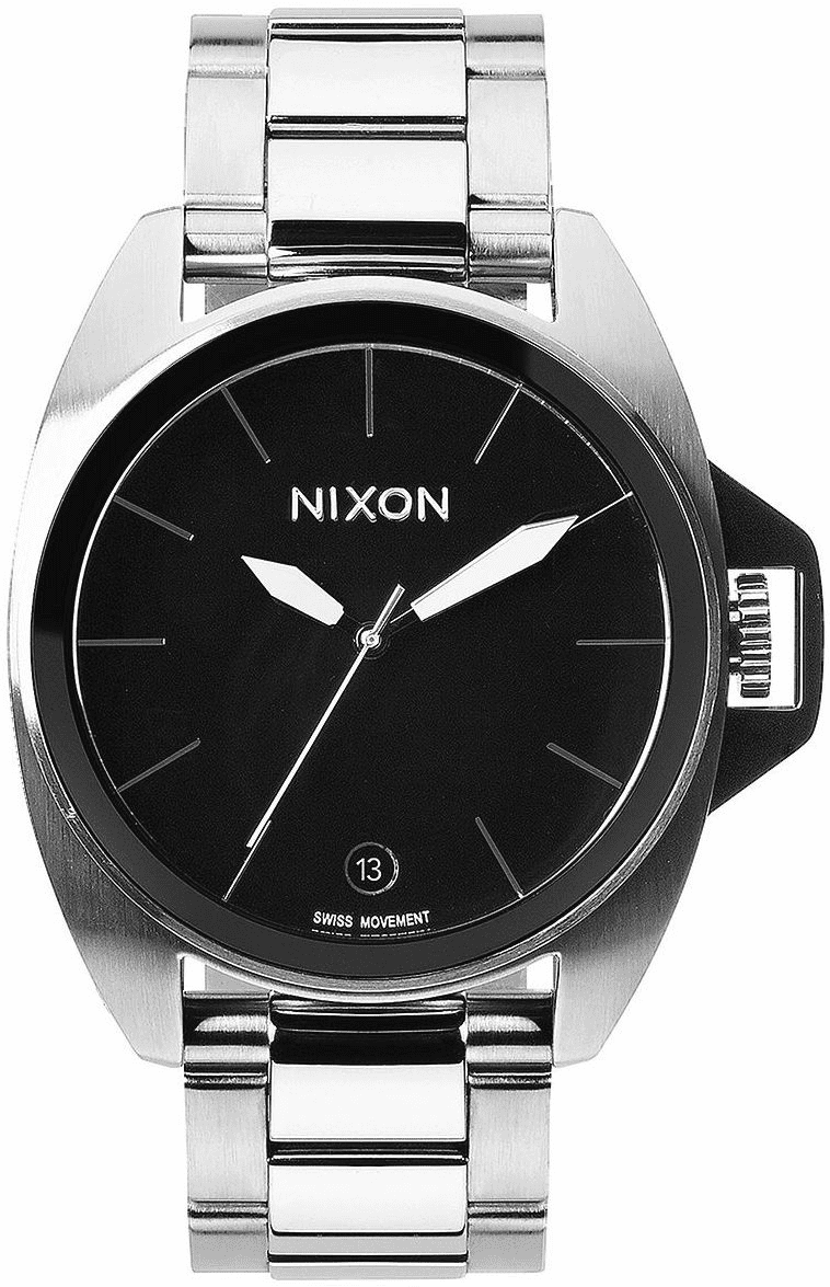 (Sale!!!) Nixon Anthem Watch<br>Black