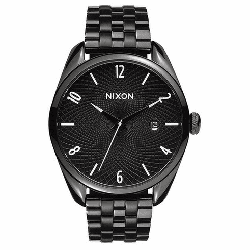 (Sale!!!) Nixon Bullet Watch<br>All Black