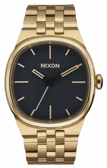 (Sale!!!) Nixon Expo Watch<br>All Gold/Black
