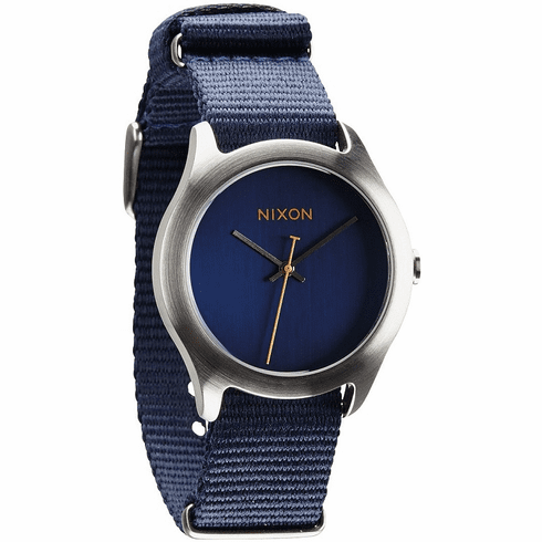 (SALE!!!) Nixon Mod Watch<br>Navy