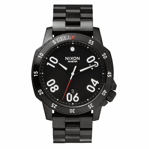 (Sale!!!) Nixon Ranger Watch<br>All Black