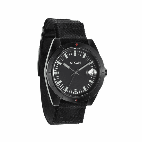 (Sale!!!) Nixon Rover II Watch<br>All Black