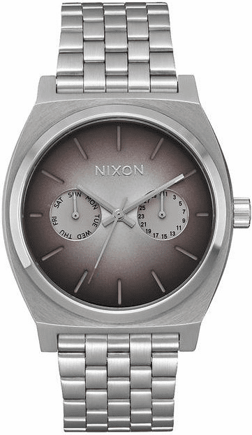 (Sale!!!) Nixon Time Teller Deluxe Watch<br>Ombre
