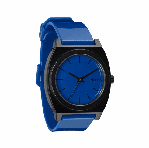 (Sale!!!) Nixon Time Teller P Watch<br>Royal Blue