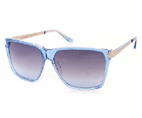 (Sale!!!) Paul Frank The Sporting Life Sunglasses<br>Blue Ice Limited Edition