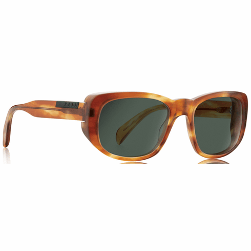 (Sale!!!) Raen Flyte Sunglasses<br>Rootbeer/Green