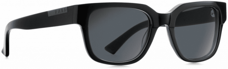 (Sale!!!) Raen Garwood Sunglasses<br>Matte Black/Smoke