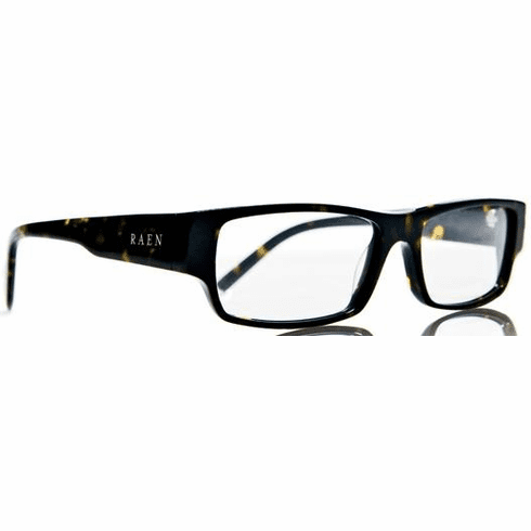 (SALE!!!) Raen Regan RX Eyeglasses<br>Brindle Tortoise