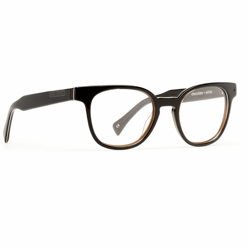 (Sale!!!) Raen Squire RX Eyeglasses<br>Chocolate/White