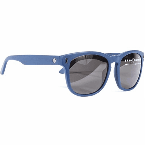 (Sale!!!) Spy Beachwood Sunglasses<br>Crosstown Collection<br>M65-Navy/Grey