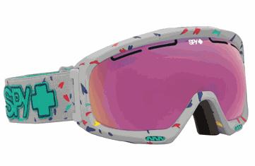 (Sale!!!) Spy Optic Bias Snow Goggles