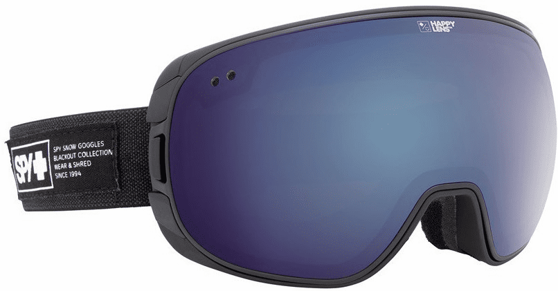 (Sale!!!) Spy Optic Bravo Snow Goggles