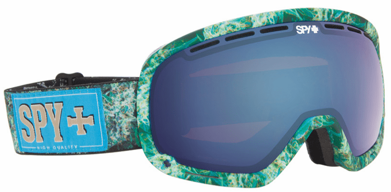(Sale!!!) Spy Optic Marshall Snow Goggles