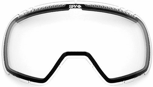 (Sale!!!) Spy Optic Platoon Replacement Lens<BR>Clear
