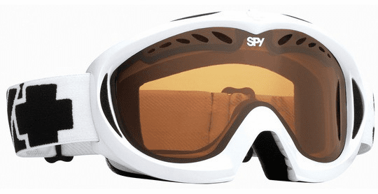 (Sale!!!) Spy Optic Targa 2 Snow Goggles