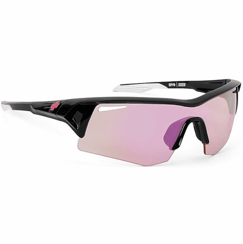 (Sale!!!) Spy Screw Sunglasses<br>Keep A Breast Pink w/Pink Spectra