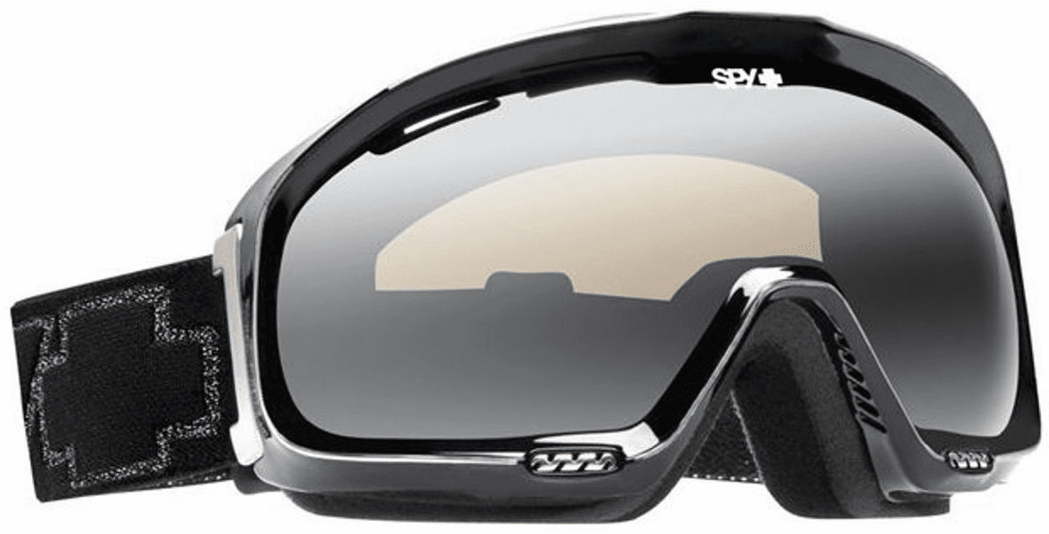 Spy Bias Goggles<BR>Black Light<BR>Bronze Silver Mirror