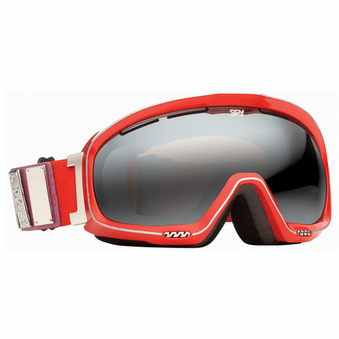 Spy Bias Goggles<br>Thriller<BR>Rose w/Silver Mirror