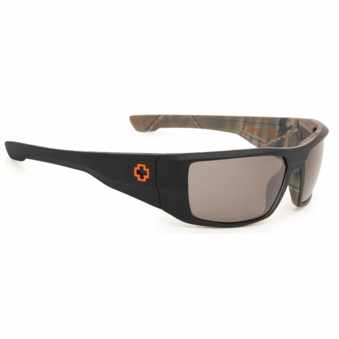 Spy Dirk Sunglasses<br>Decoy RealTree/HD Plus Bronze Polarized w/Black Spectra Mirror