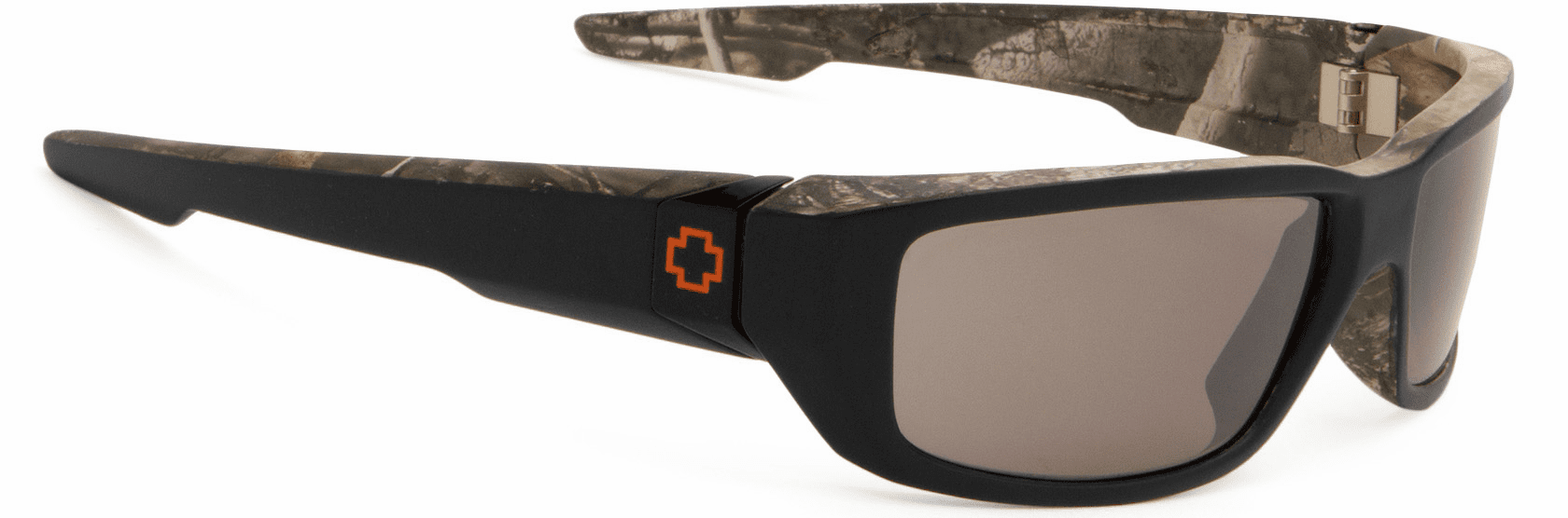 Spy Dirty Mo Sunglasses<br>Decoy True Timber/Happy Grey Green Polarized