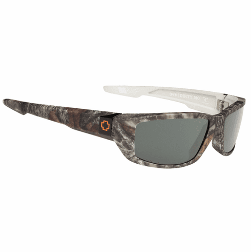 Spy Dirty Mo Sunglasses<br>True Timber/Happy Grey Green Polar