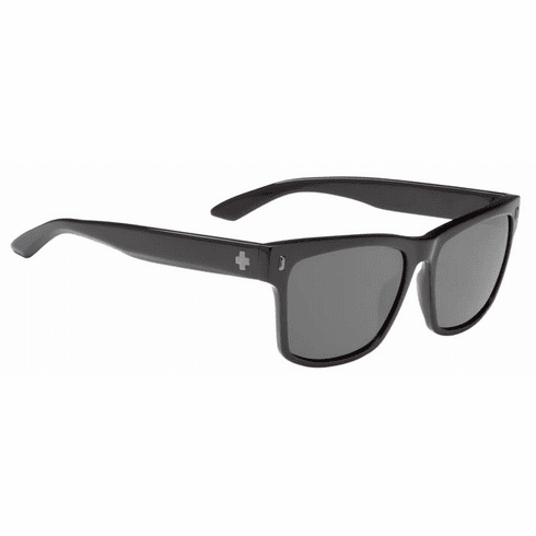 Spy Haight Sunglasses<br>Crosstown Collection<br>Black/Happy Grey Green Polar