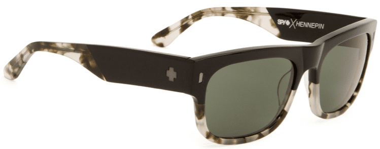 Spy Hennepin Sunglasses<br>Crosstown Collection