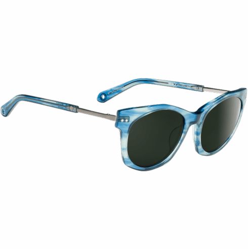 Spy Mulholland Sunglasses<br>Blue Smoke/Happy Gray Green