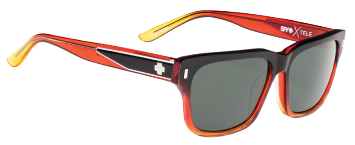 Spy Tele Sunglasses<br>Crosstown Collection