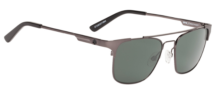 Spy Westport Sunglasses<br>Crosstown Collection