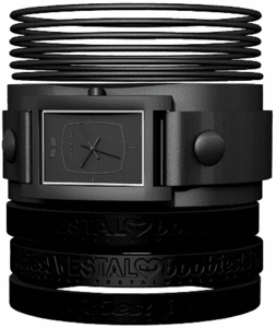 Vestal Electra Jelly Watch