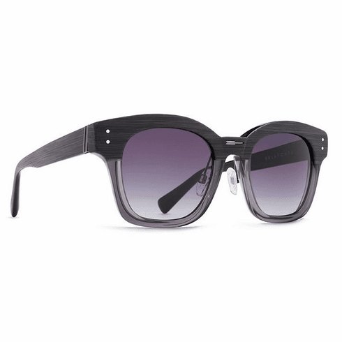 (SALE!!!) VonZipper Belafonte Sunglasses<br>Raw Hardline/Violet Gradient
