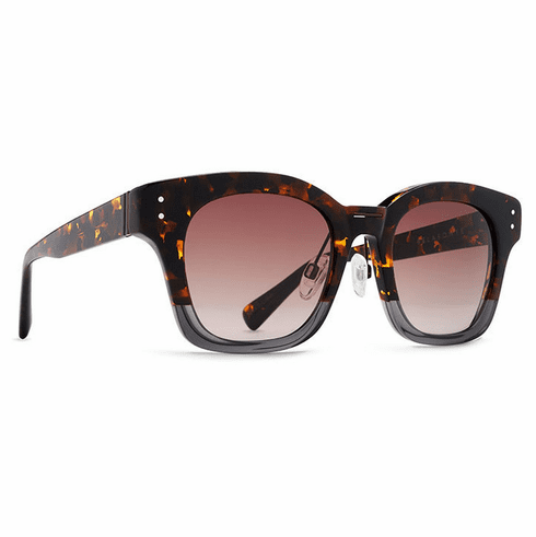 VonZipper Belafonte Sunglasses<br>Tort-Line Grey/Brown