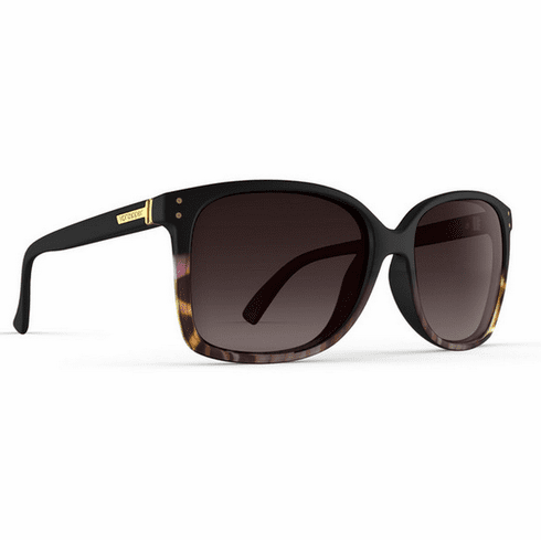 VonZipper Castaway Sunglasses<br>Muddle Raspberry/Brown Gradient