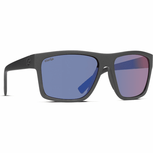 VonZipper Dipstick Sunglasses<br>Graphite Satin/Wild Plasma Chrome Polar