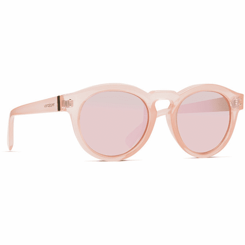 VonZipper Ditty Sunglasses<br>Rose Gold/Rose Gold Chrome