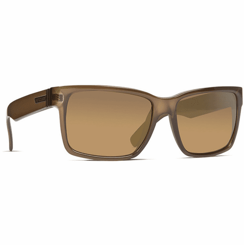 VonZipper Elmore Sunglasses<br>Bourbon Gloss/Copper Chrome
