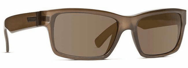 VonZipper Fulton Sunglasses<br>Bourbon Gloss/Copper Chrome