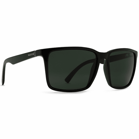 VonZipper Lesmore Sunglasses<br>Black Gloss/Vintage Grey