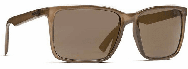 VonZipper Lesmore Sunglasses<br>Bourbon Gloss/Copper Chrome