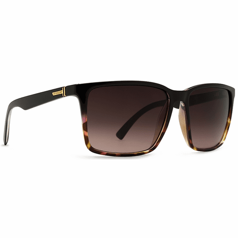 VonZipper Lesmore Sunglasses<br>Brown Fade/Raspberry Gradient