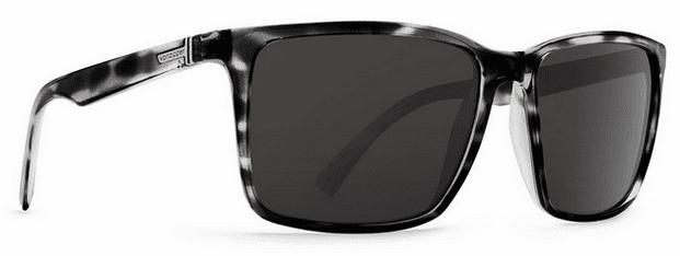 VonZipper Lesmore Sunglasses<br>Shadow Tortoise/Grey