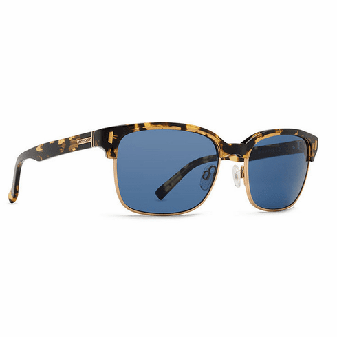 VonZipper Mayfield Sunglasses<br>Blotchy Tort/Navy