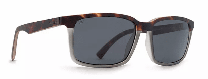VonZipper Pinch Sunglasses<br>Taj Tobacco Tort/Grey
