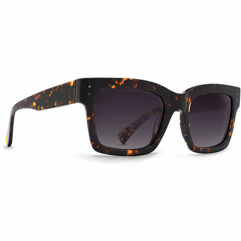 VonZipper Roscoe Sunglasses<br>Tortoise/Grey Gradient