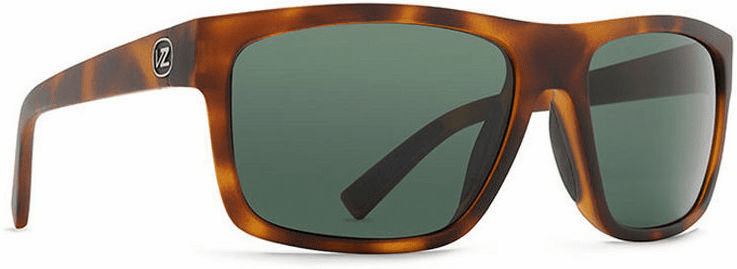 VonZipper Speedtuck Sunglasses<br>Satin Tortoise