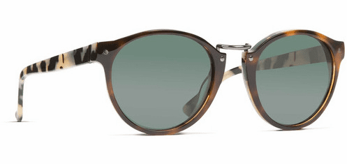 VonZipper Stax Sunglasses<br>Double Tortoise/Vintage Grey
